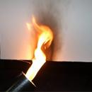 Feuerfeste-Gewebe