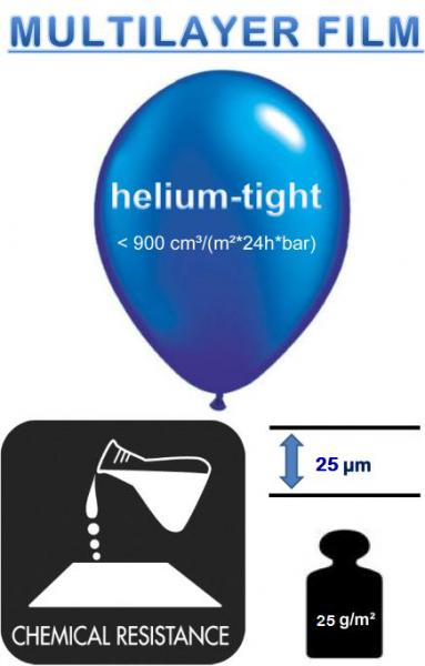 helium tight