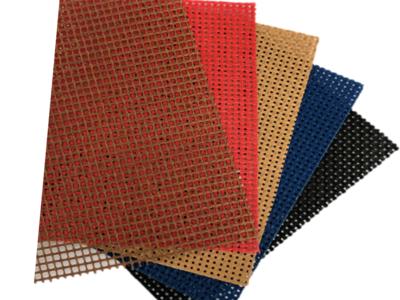 Glasfaser nicht brennbar Fassadengewebe